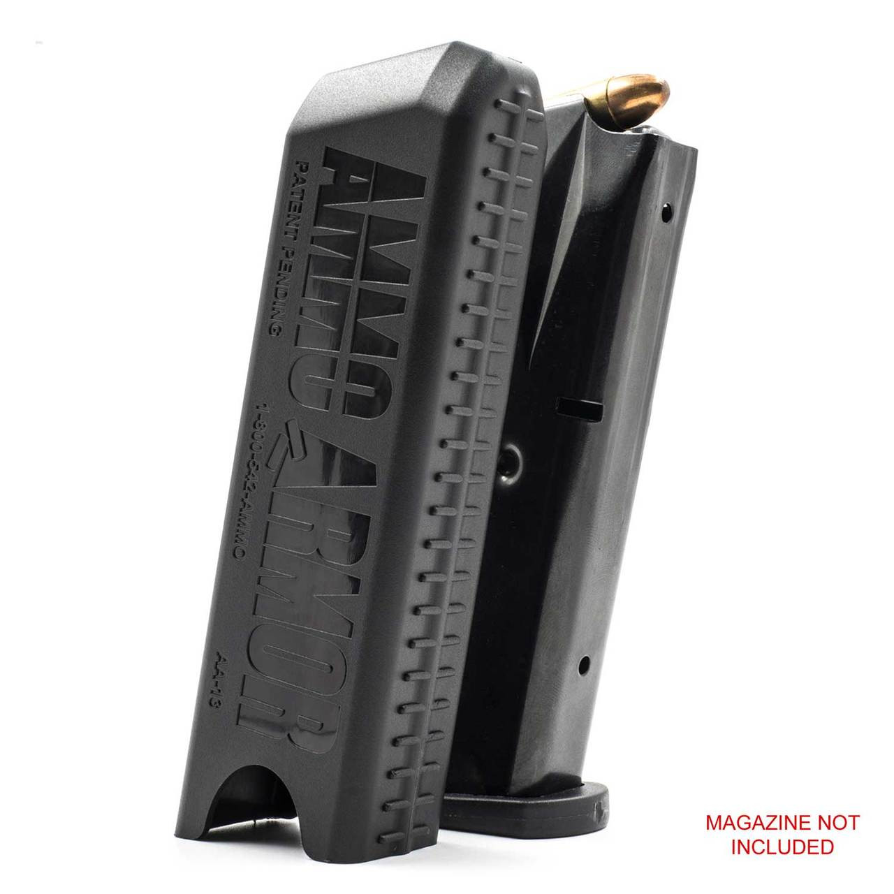Ruger P93 Magazine Protector