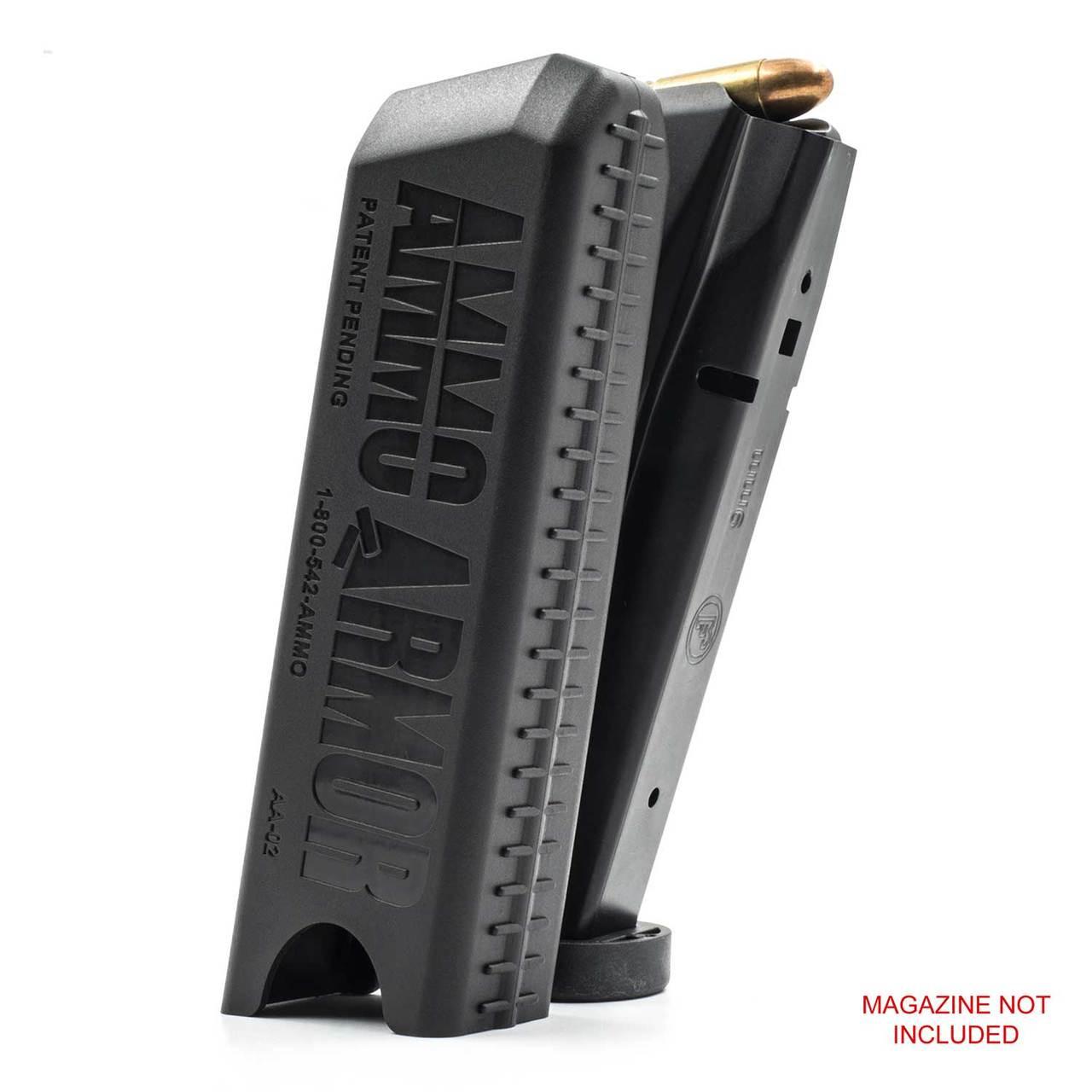 Ruger SR9 & SR40 Magazine Protector