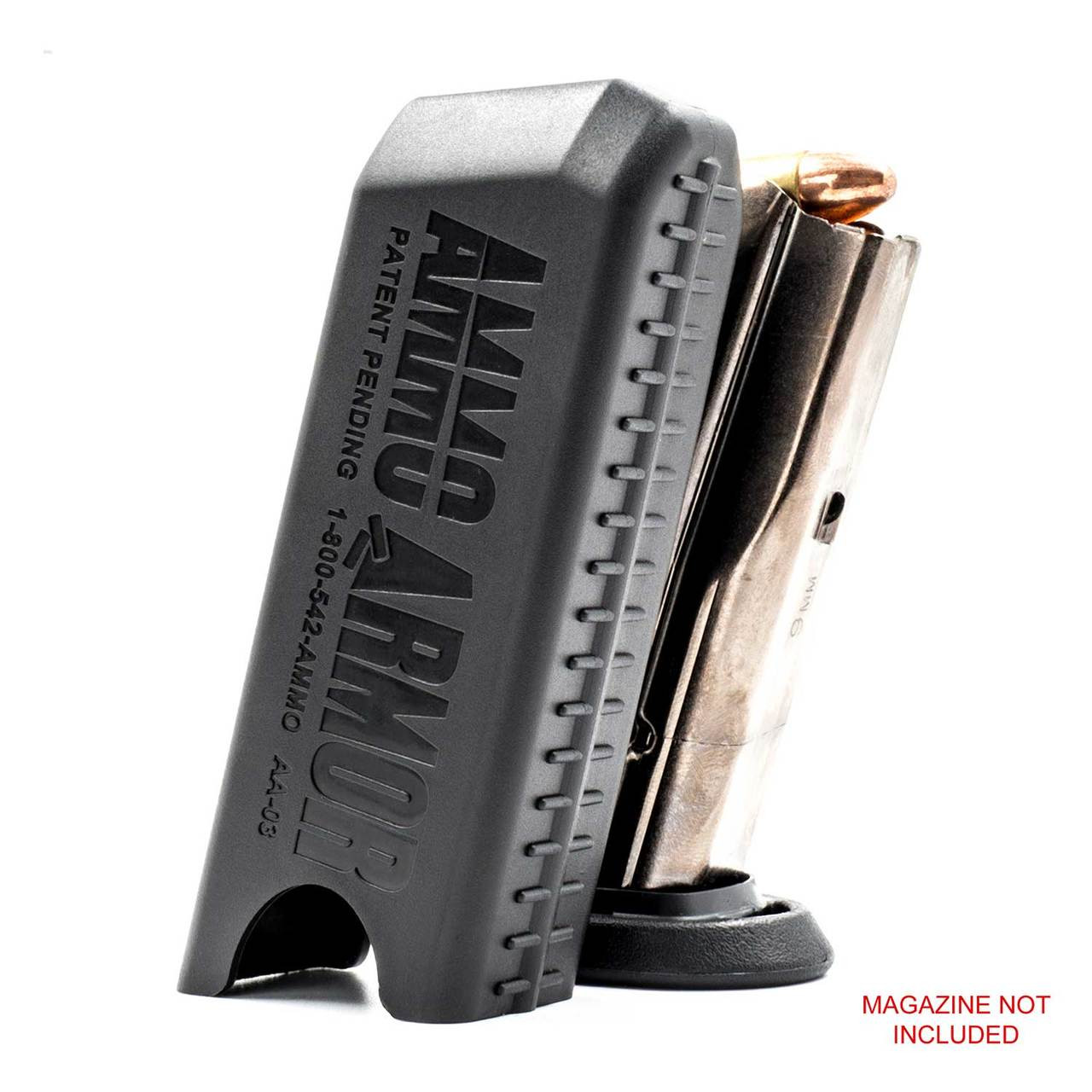 Ruger SR9C & SR40C Magazine Protector