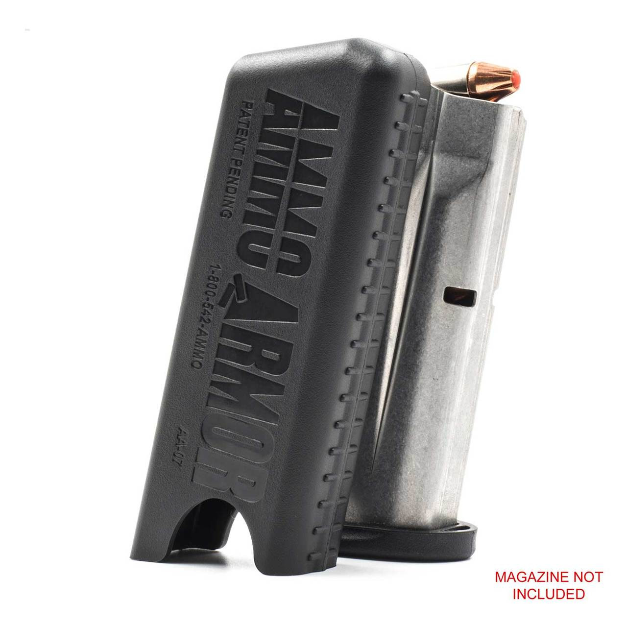 Smith & Wesson M&P Shield 40 Magazine Protector