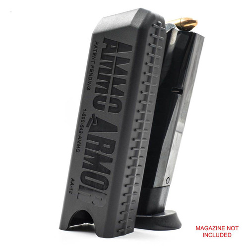Smith & Wesson SW9 Magazine Protector