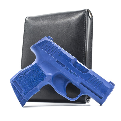 Sig P365 Concealed Carry Holster (Belt Loop)