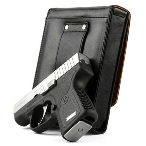 Kahr CM9 Concealed Carry Holster (Belt Loop)