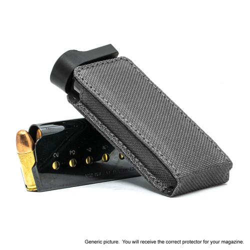 Wilson Combat EDC X9 Grey Covert Magazine Pocket Protector