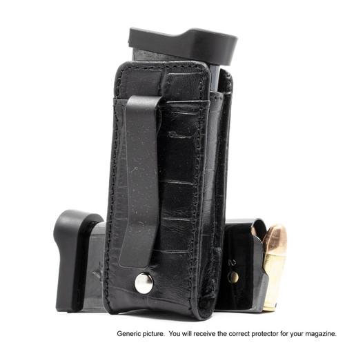 Taurus GX4 Black Alligator Magazine Pocket Protector