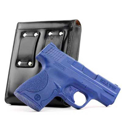 M&P Shield 9mm Concealed Carry Holster (Belt Loop)