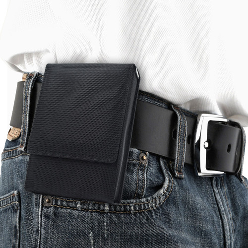 Kimber Ultra Carry Ballistic Nylon Holster