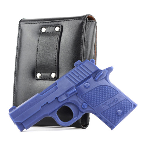 Sig P938 Concealed Carry Holster (Belt Loop)