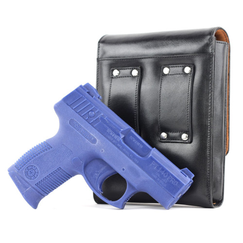 Taurus Millennium Pro 140 Concealed Carry Holster (Belt Loop)