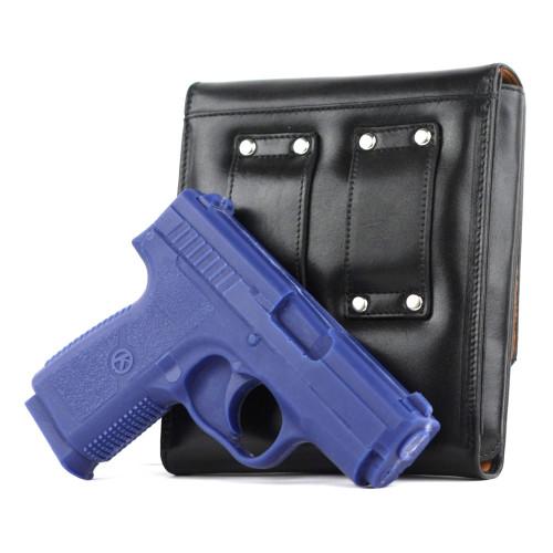 Kahr PM45 Concealed Carry Holster (Belt Loop)