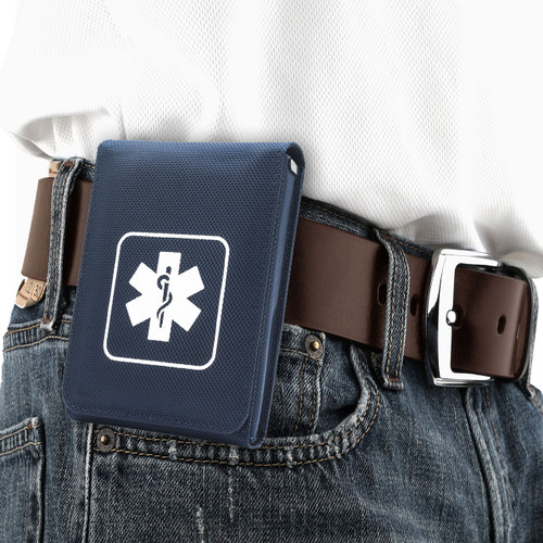 Honor Guard Blue Covert Holster