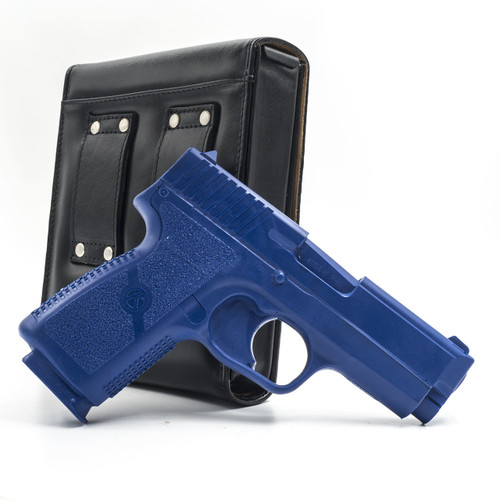 Kahr - Kahr P40 Holsters - Sneaky Pete Holsters, Inc