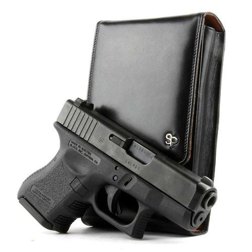 Glock 33 Concealed Carry Holster (Belt Loop)