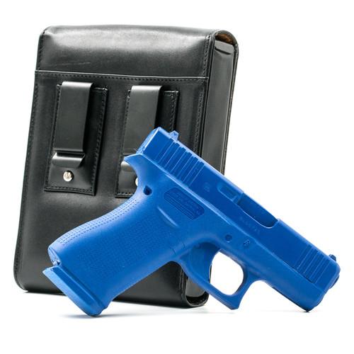 Glock 43X Sneaky Pete Holster (Belt Clip)