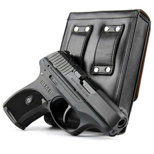 Ruger EC9s Concealed Carry Holster (Belt Loop)