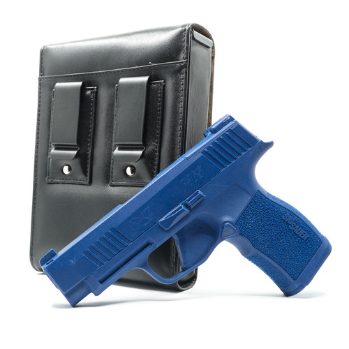 Sig P365 XL Sneaky Pete Holster (Belt Clip)