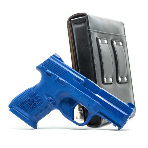 FNS-9C Concealed Carry Holster (Belt Loop)