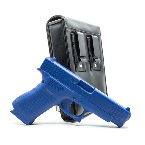 Glock 48 Sneaky Pete Holster (Belt Clip)