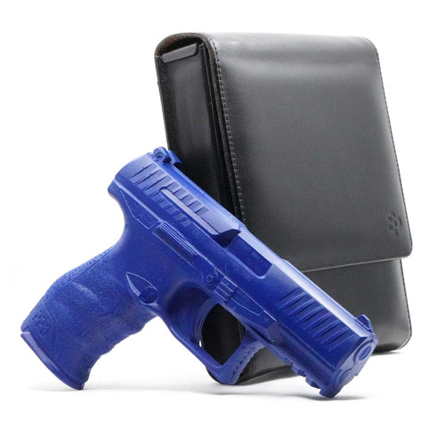Walther PPQ Concealed Carry Holster (Belt Loop)