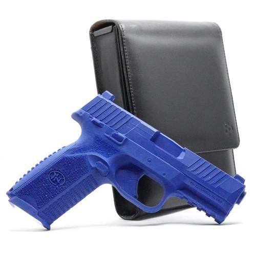 FN 509 Sneaky Pete Holster (Belt Clip)