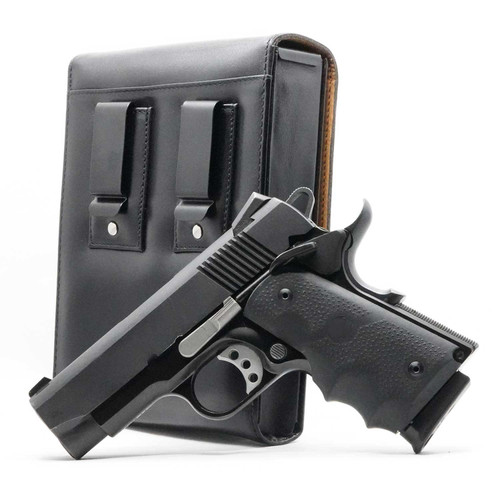 Springfield Ultra Compact Sneaky Pete Holster (Belt Clip)