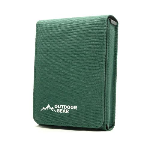 Springfield XD9 Green Covert Series Holster