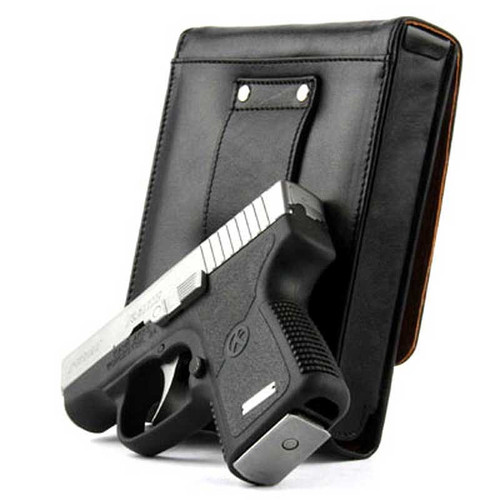 Kahr P380 Concealed Carry Holster (Belt Loop)