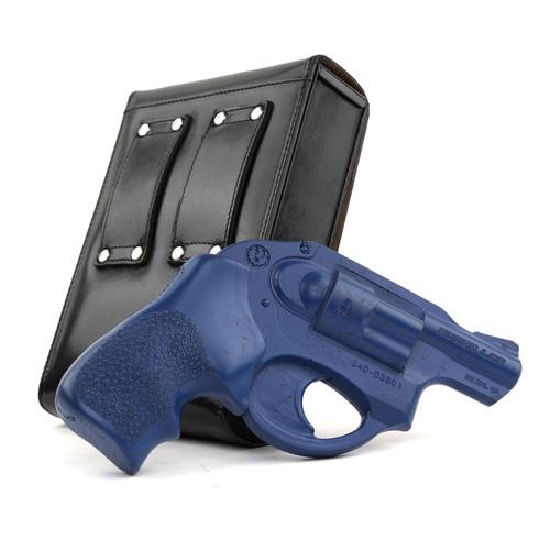 Ruger LCR Concealed Carry Holster (Belt Loop)