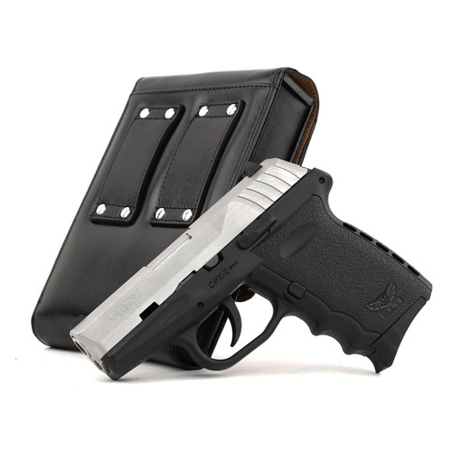 SCCY CPX-1 Concealed Carry Holster (Belt Loop)