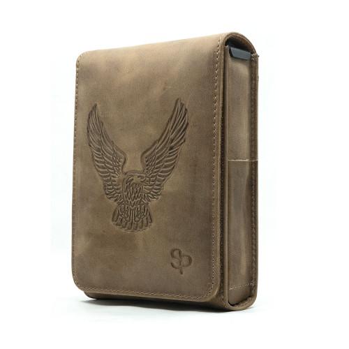 Glock 19X Brown Freedom Series Holster
