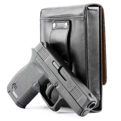 Diamondback DB9 Concealed Carry Holster (Belt Loop)