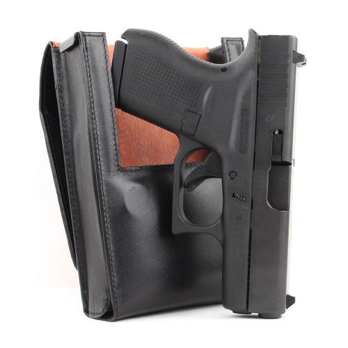 Glock 42 Concealed Carry Holster (Belt Loop)