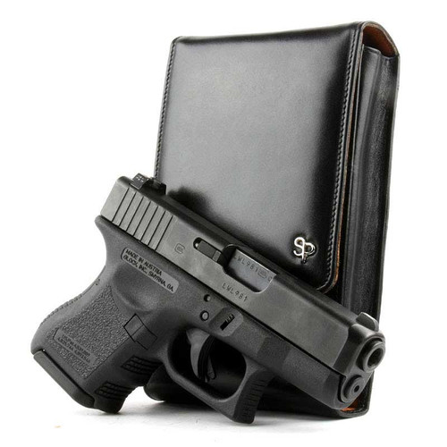 Glock 27 Concealed Carry Holster (Belt Loop)