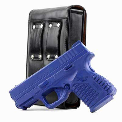 Springfield XDS 9mm Concealed Carry Holster (Belt Loop)