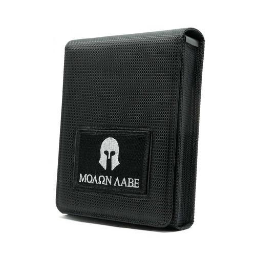 Mossberg MC1SC Molon Labe Holster