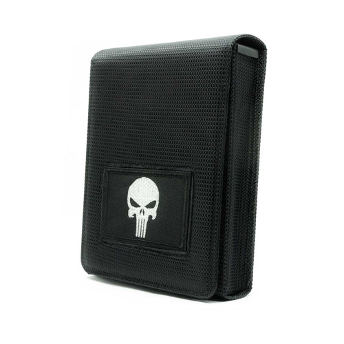 Ruger Security 9 Skull Holster