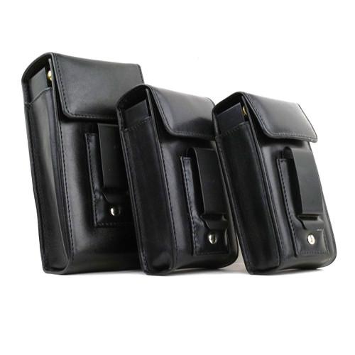 M&P 9c Leather Arsenal 50 Round Belt Case