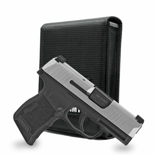 Sig P365 Army Tactical Patch Holster