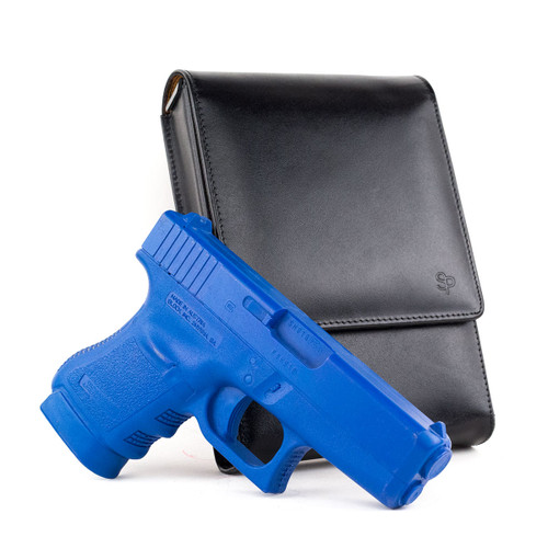 Glock 36 Concealed Carry Holster (Belt Loop)