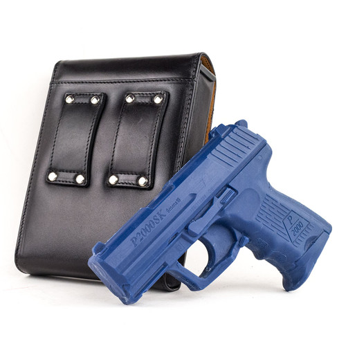 HK P2000SK Concealed Carry Holster (Belt Loop)