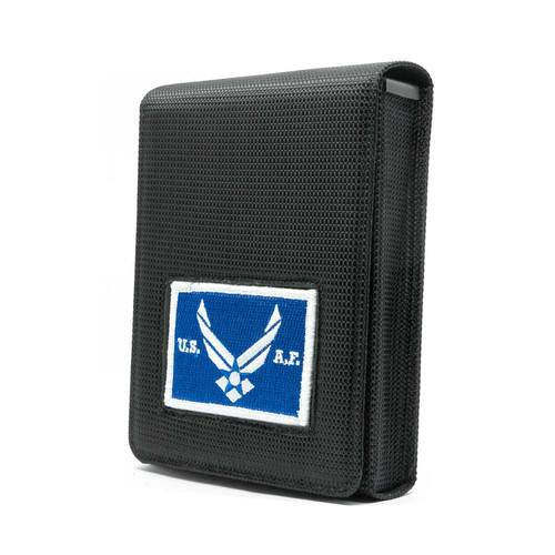 Springfield XDE 9mm Air Force Tactical Patch Holster