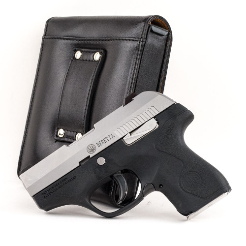 Beretta Pico Concealed Carry Holster (Belt Loop)