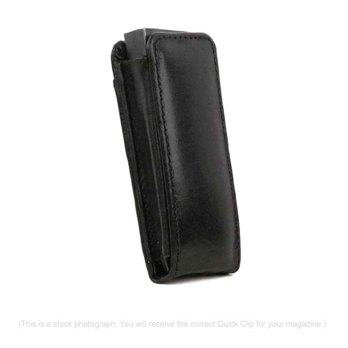 Colt Mark IV Series 80 Quick Clip (.380) Magazine Holster