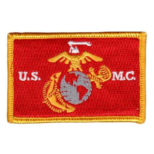 Marine Corps Tactical Patch