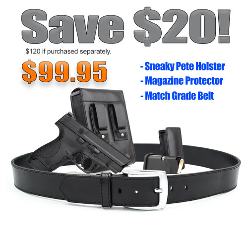 M&P Shield 9mm Value Package 3