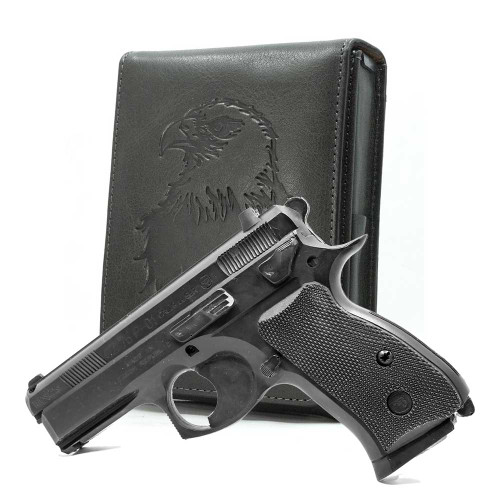 CZ 75 P-01 Holster