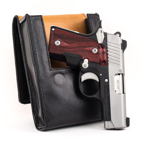 Kimber Micro CDP 9mm Concealed Carry Holster (Belt Loop)