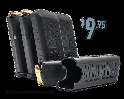Kimber Ultra Carry II Ammo Armor