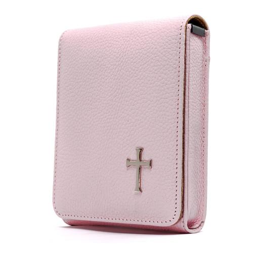 Kahr CW45 Pink Carry Faithfully Cross Holster