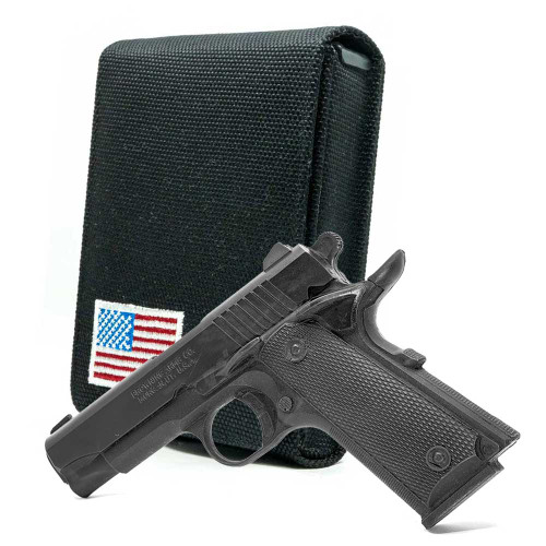 Browning 1911 .380 Holster